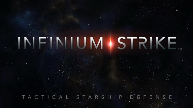 Infinium Strike 1